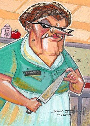 Lunch lady kilgore tx
